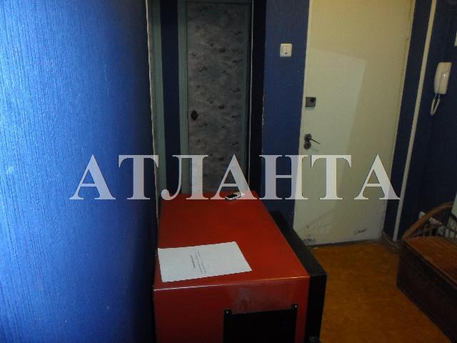 Продается 3-комнатная квартира на ул. Ицхака Рабина — 50 000 у.е. (фото №5)