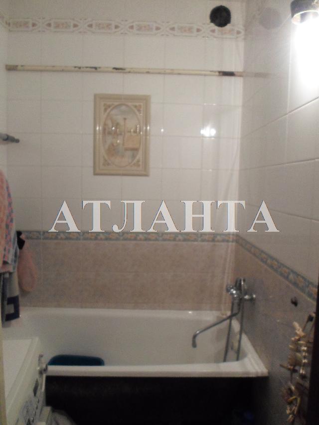 Продается 3-комнатная квартира на ул. Ицхака Рабина — 50 000 у.е. (фото №7)