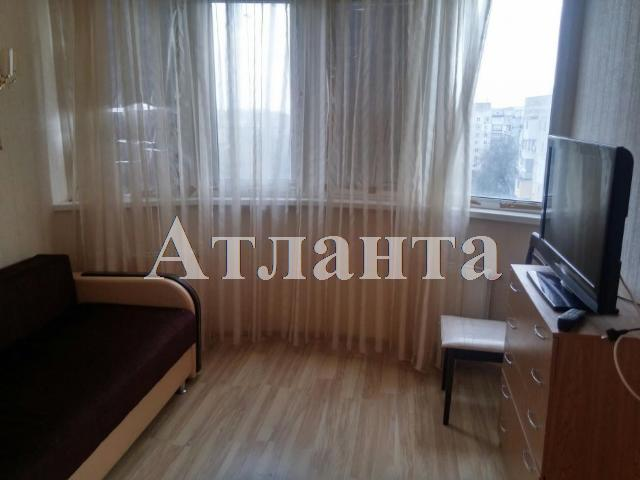 Продается 2-комнатная квартира на ул. Бреуса — 45 500 у.е.