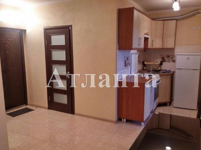 Продается 2-комнатная квартира на ул. Бреуса — 45 500 у.е. (фото №3)