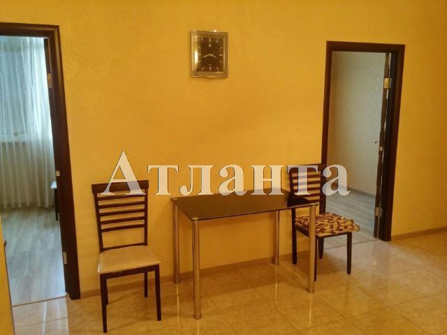 Продается 2-комнатная квартира на ул. Бреуса — 45 500 у.е. (фото №5)