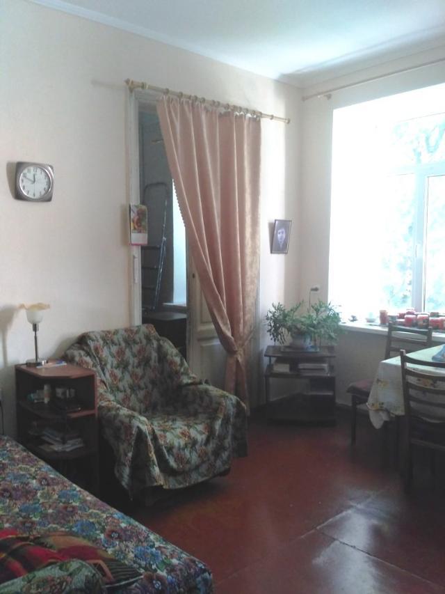 Продается 3-комнатная Квартира на ул. Жуковского — 60 000 у.е.