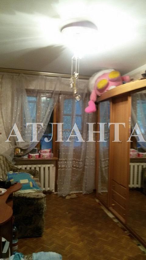Продается 3-комнатная квартира на ул. Жукова Марш. Пр. (Ленинской Искры Пр.) — 60 000 у.е.