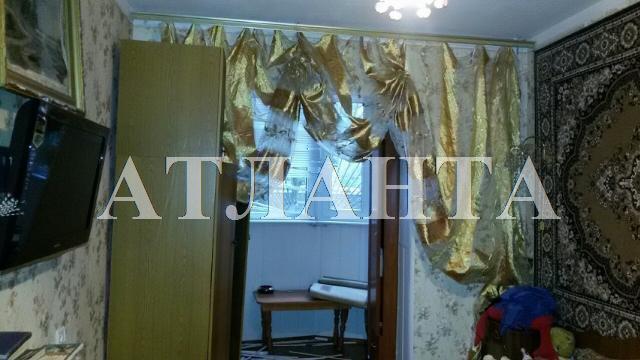 Продается 3-комнатная квартира на ул. Жукова Марш. Пр. (Ленинской Искры Пр.) — 60 000 у.е. (фото №2)