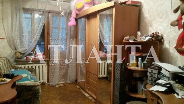 Продается 3-комнатная квартира на ул. Жукова Марш. Пр. (Ленинской Искры Пр.) — 60 000 у.е. (фото №3)