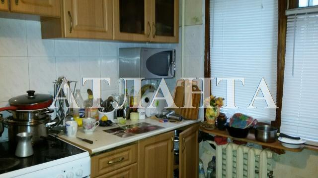 Продается 3-комнатная квартира на ул. Жукова Марш. Пр. (Ленинской Искры Пр.) — 60 000 у.е. (фото №4)