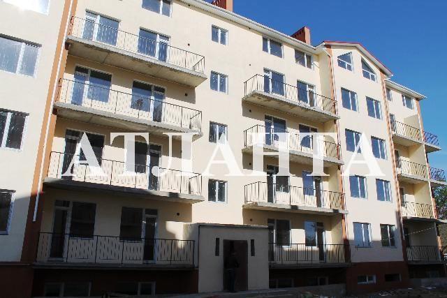 Продается 1-комнатная квартира на ул. Центральная — 22 000 у.е.