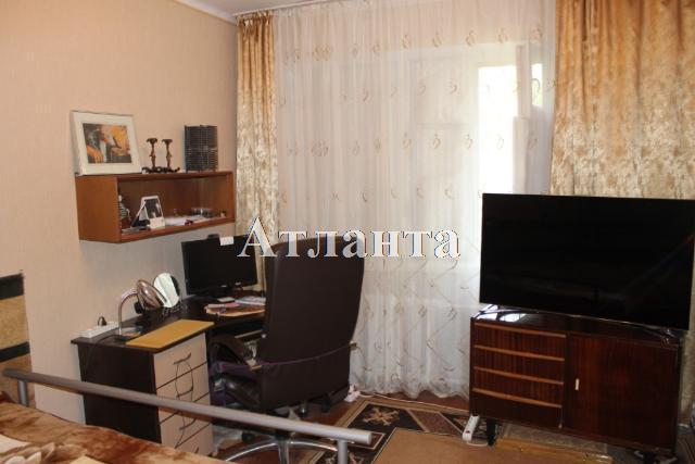 Продается 5-комнатная квартира на ул. Люстдорфская Дор. (Черноморская Дор.) — 53 000 у.е. (фото №4)