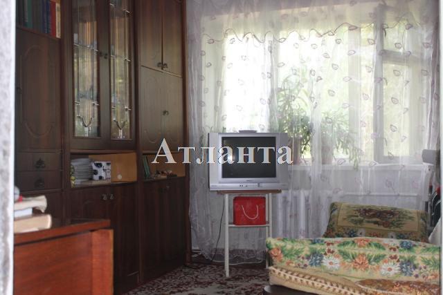 Продается 5-комнатная квартира на ул. Люстдорфская Дор. (Черноморская Дор.) — 53 000 у.е. (фото №5)