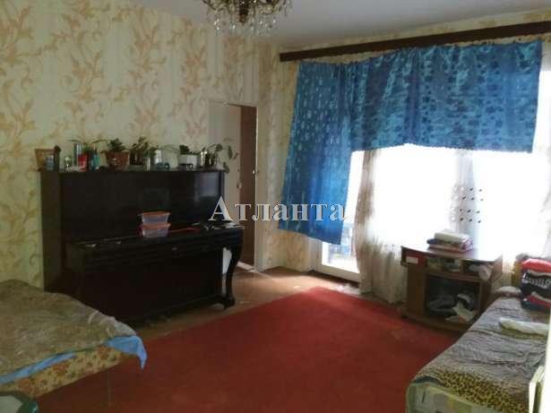 Продается 3-комнатная квартира на ул. Бугаевская (Инструментальная) — 58 000 у.е.