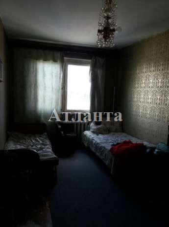 Продается 3-комнатная квартира на ул. Бугаевская (Инструментальная) — 58 000 у.е. (фото №2)