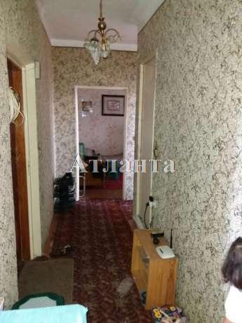 Продается 3-комнатная квартира на ул. Бугаевская (Инструментальная) — 58 000 у.е. (фото №4)