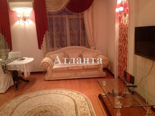 Продается 1-комнатная квартира на ул. Фонтанская Дор. (Перекопской Дивизии) — 120 000 у.е. (фото №2)