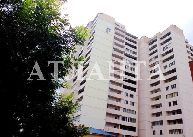 Продается 1-комнатная квартира на ул. Днепропетр. Дор. (Семена Палия) — 24 000 у.е.