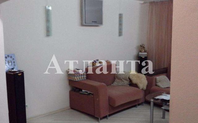 Продается 2-комнатная квартира на ул. Днепропетр. Дор. (Семена Палия) — 50 000 у.е. (фото №2)