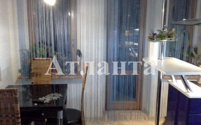 Продается 2-комнатная квартира на ул. Днепропетр. Дор. (Семена Палия) — 50 000 у.е. (фото №5)