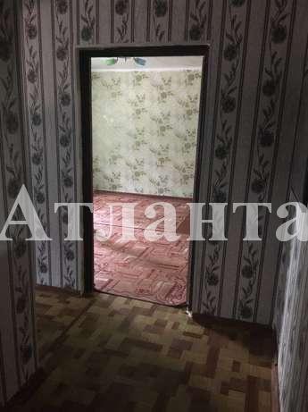Продается 1-комнатная квартира на ул. Дос — 7 000 у.е. (фото №6)