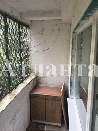 Продается 1-комнатная квартира на ул. Дос — 7 000 у.е. (фото №8)
