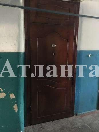 Продается 1-комнатная квартира на ул. Дос — 7 000 у.е. (фото №9)