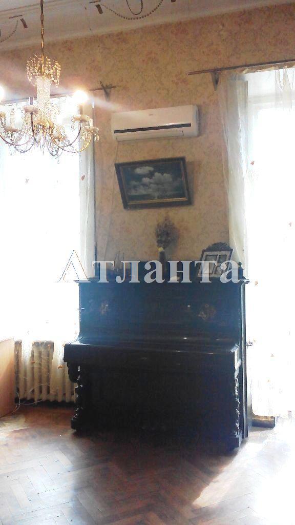 Продается 2-комнатная квартира на ул. Чайковского Пер. — 53 000 у.е.
