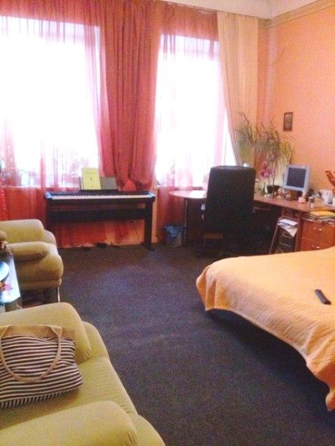 Продается 3-комнатная квартира на ул. Кузнечная (Челюскинцев) — 87 000 у.е.