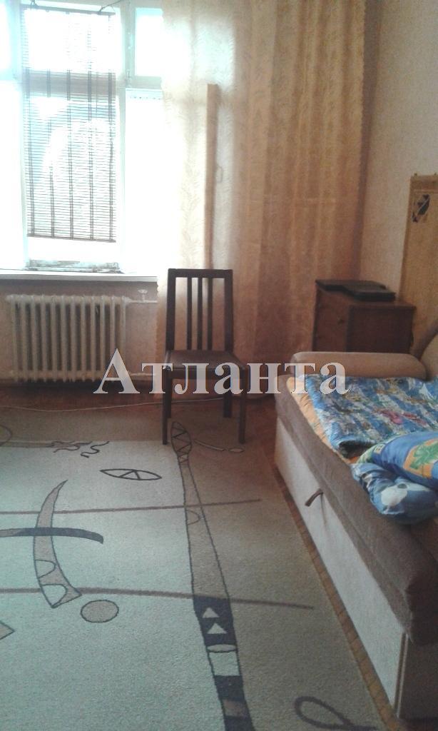 Продается 2-комнатная квартира на ул. Старопортофранковская (Комсомольская) — 60 000 у.е.