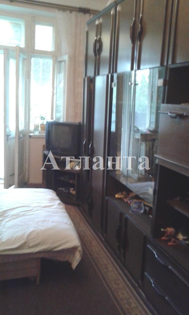 Продается 2-комнатная квартира на ул. Старопортофранковская (Комсомольская) — 60 000 у.е. (фото №2)