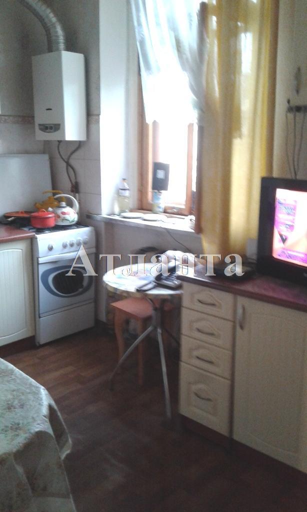 Продается 2-комнатная квартира на ул. Старопортофранковская (Комсомольская) — 60 000 у.е. (фото №3)