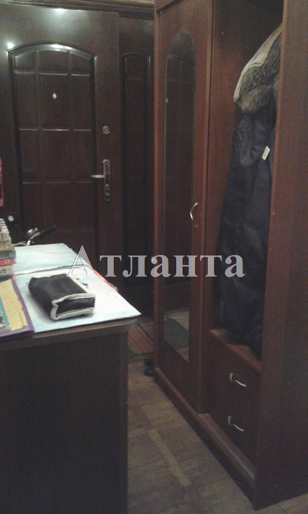 Продается 2-комнатная квартира на ул. Старопортофранковская (Комсомольская) — 60 000 у.е. (фото №4)