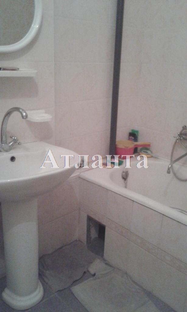 Продается 2-комнатная квартира на ул. Старопортофранковская (Комсомольская) — 60 000 у.е. (фото №5)