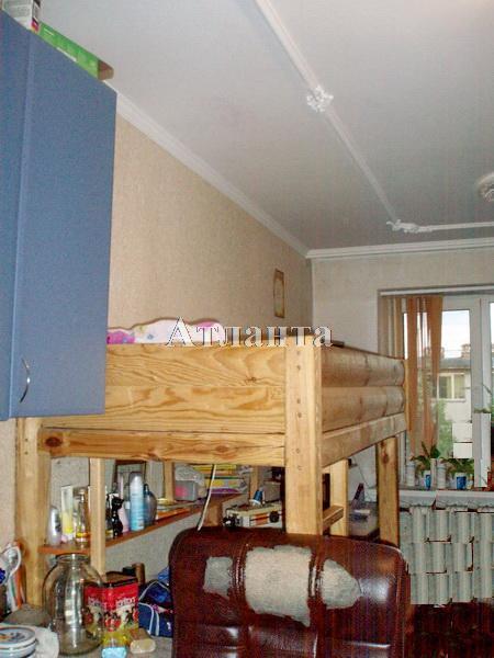 Продается коммунальная на ул. Петровского — 9 500 у.е. (фото №2)