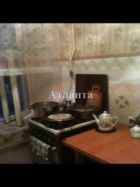 Продается 2-комнатная Квартира на ул. Болгарская (Буденного) — 27 000 у.е. (фото №4)