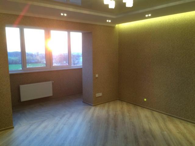 Продается 1-комнатная Квартира на ул. Радужный М-Н — 40 500 у.е.