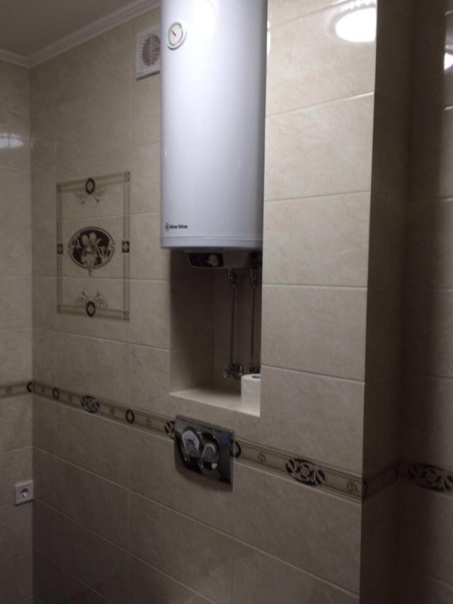 Продается 1-комнатная Квартира на ул. Радужный М-Н — 40 500 у.е. (фото №8)