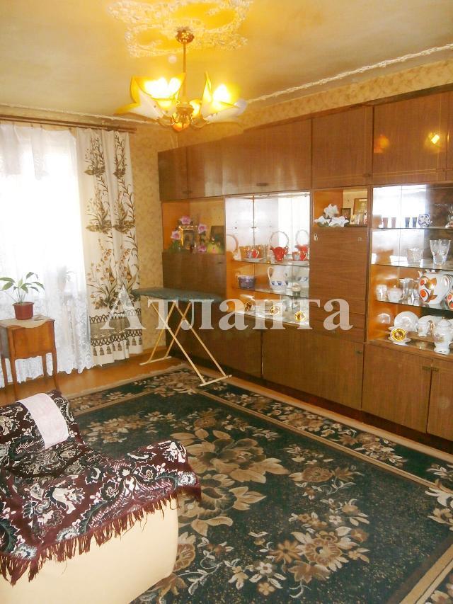 Продается 4-комнатная квартира на ул. Заболотного Ак. — 35 000 у.е.