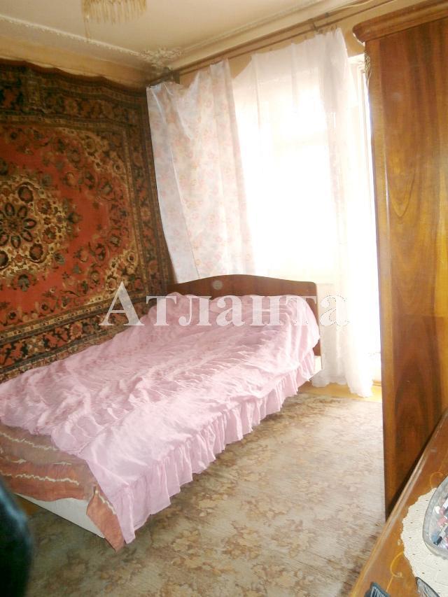 Продается 4-комнатная квартира на ул. Заболотного Ак. — 35 000 у.е. (фото №3)