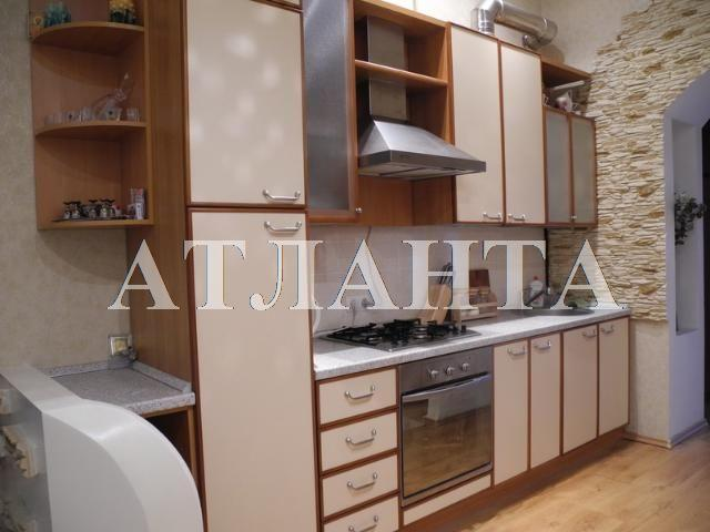 Продается 2-комнатная квартира на ул. Пушкинская — 70 000 у.е. (фото №6)