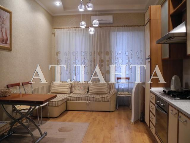 Продается 2-комнатная Квартира на ул. Пушкинская — 70 000 у.е. (фото №7)