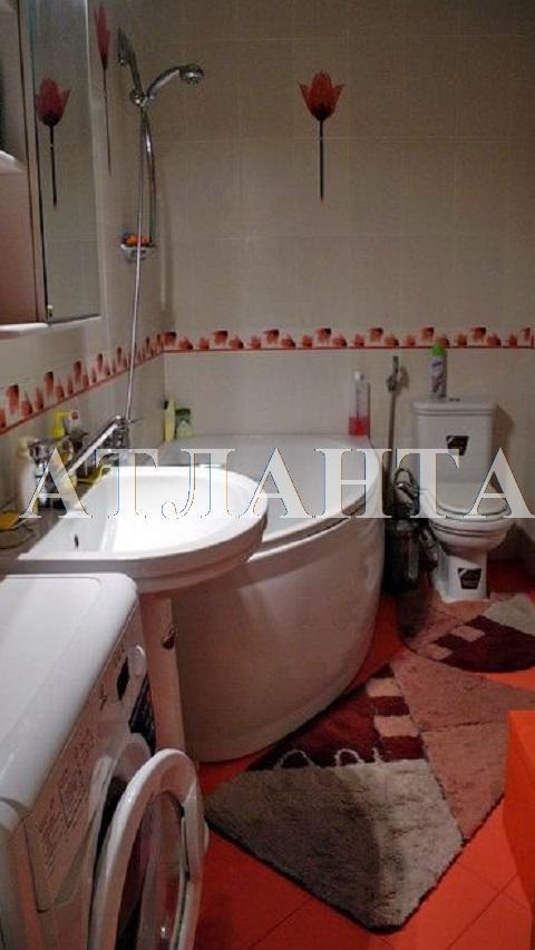 Продается 2-комнатная Квартира на ул. Пушкинская — 70 000 у.е. (фото №8)