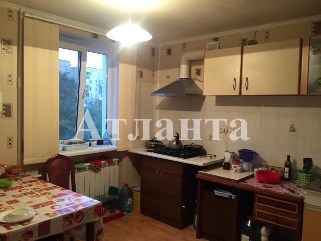 Продается 4-комнатная квартира на ул. Александрийская — 52 000 у.е. (фото №5)