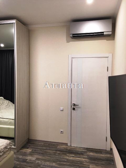Продается 3-комнатная квартира на ул. Французский Бул. (Пролетарский Бул.) — 165 000 у.е. (фото №4)