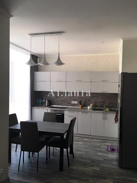 Продается 3-комнатная квартира на ул. Французский Бул. (Пролетарский Бул.) — 165 000 у.е. (фото №8)