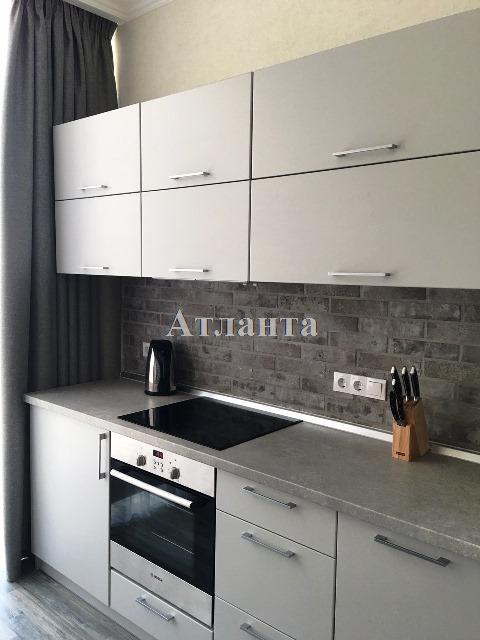 Продается 3-комнатная квартира на ул. Французский Бул. (Пролетарский Бул.) — 165 000 у.е. (фото №12)