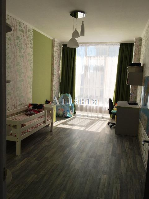 Продается 3-комнатная квартира на ул. Французский Бул. (Пролетарский Бул.) — 165 000 у.е. (фото №14)