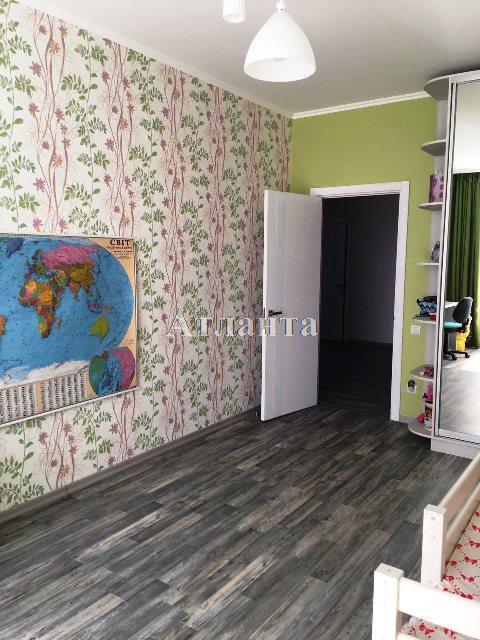 Продается 3-комнатная квартира на ул. Французский Бул. (Пролетарский Бул.) — 165 000 у.е. (фото №15)