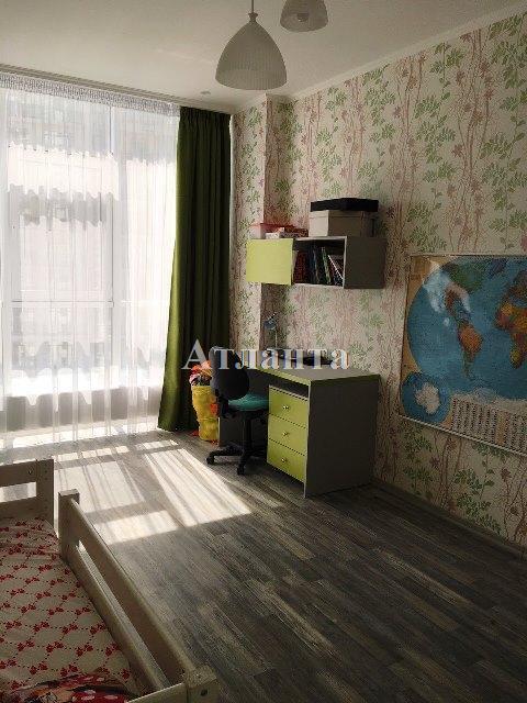 Продается 3-комнатная квартира на ул. Французский Бул. (Пролетарский Бул.) — 165 000 у.е. (фото №16)