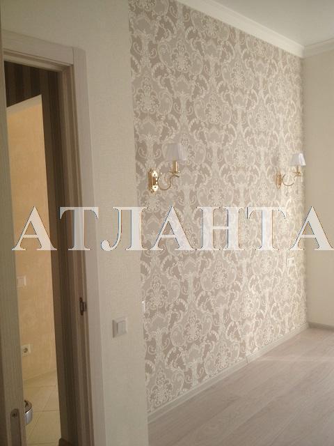 Продается 1-комнатная квартира на ул. Жемчужная — 37 000 у.е. (фото №2)