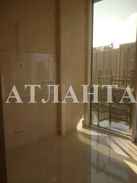 Продается 1-комнатная квартира на ул. Жемчужная — 37 000 у.е. (фото №4)