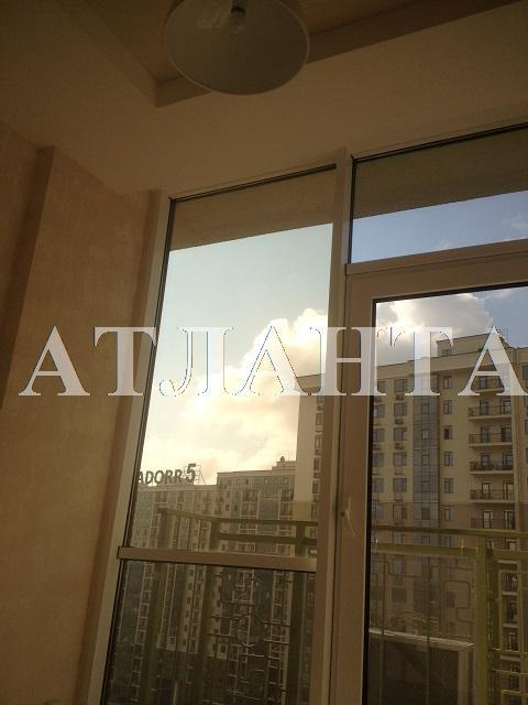Продается 1-комнатная квартира на ул. Жемчужная — 37 000 у.е. (фото №6)