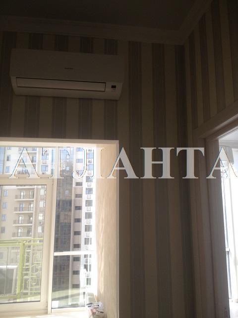Продается 1-комнатная квартира на ул. Жемчужная — 37 000 у.е. (фото №7)